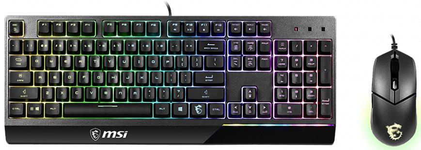 Vigor-keyboard